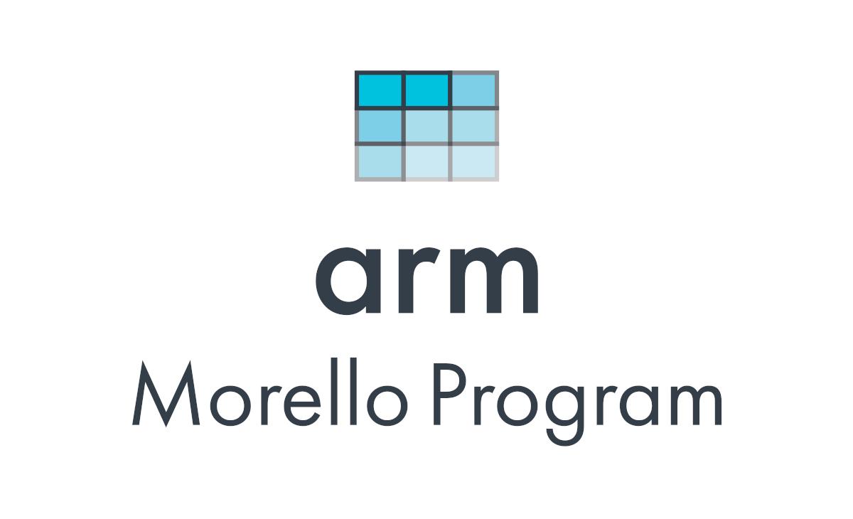 ARM Morello Logo